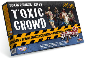 Box of Zombies