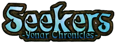 Seekers Logo