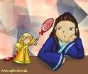 Eloya and the Lollipop